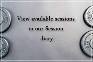 Diary Sessions